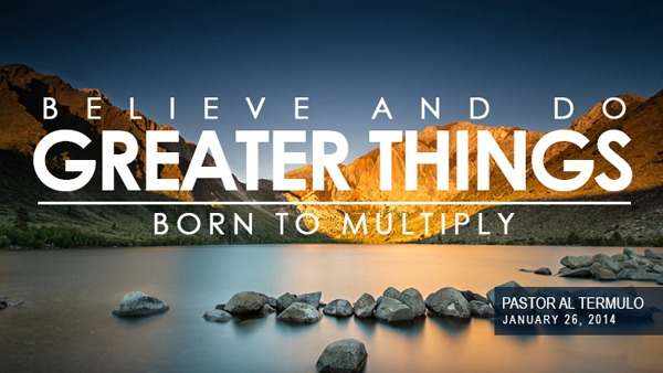 Born-to-Multiply